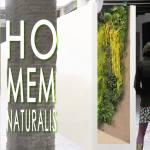 Vertical Land colabora con Louis Sicard en su exposición Homem Naturalis